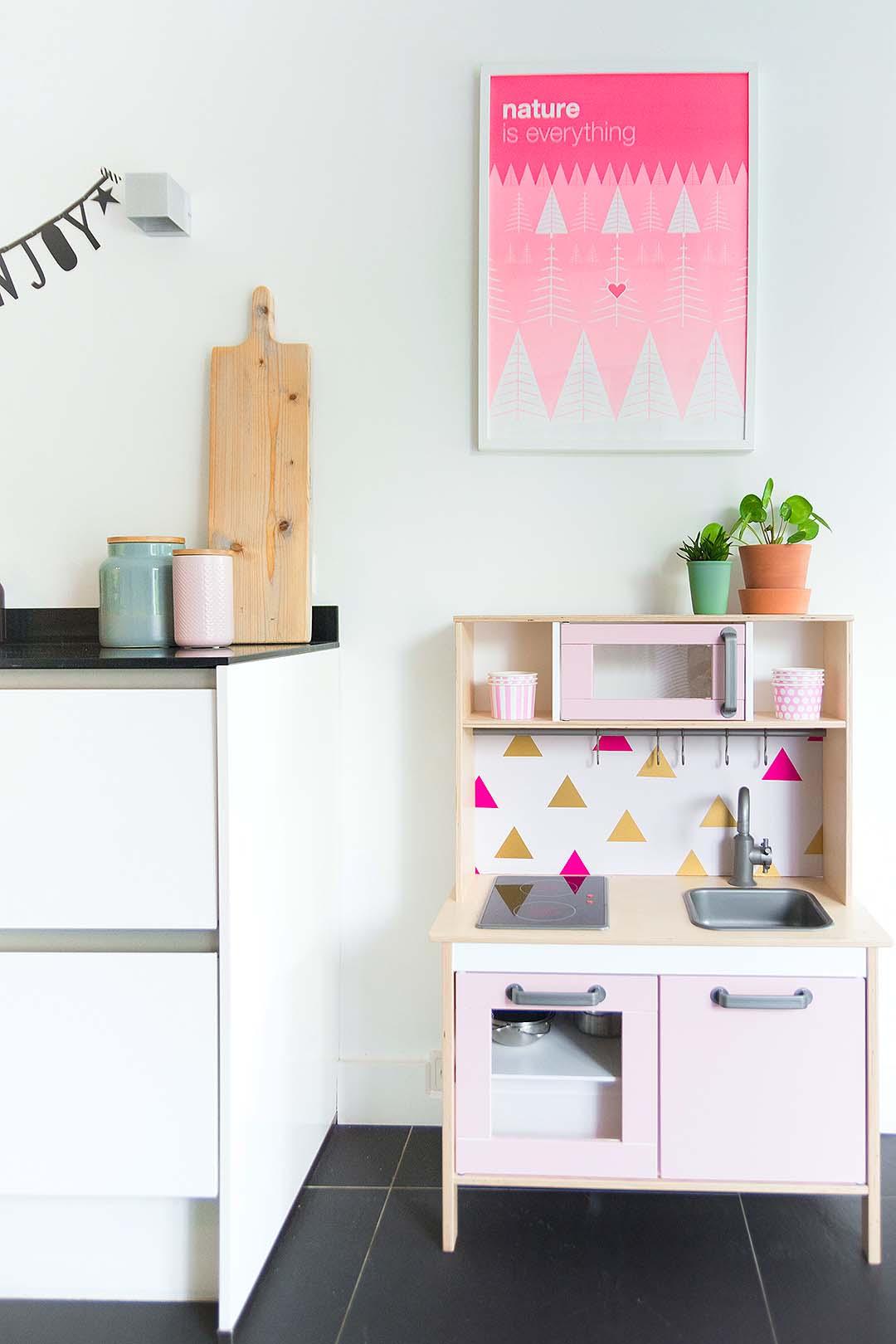 Ikea Kinderküche Pimpen ikea hacks die 10 schönsten kinderküchen