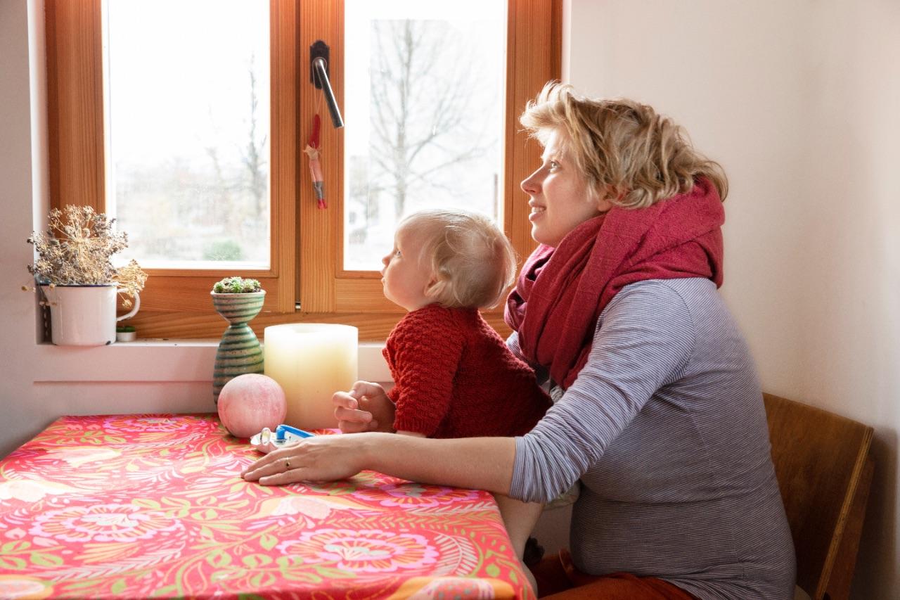 Frühschwangerschaft Kalt